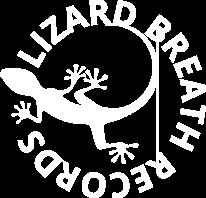 Lizard Breath Records logo