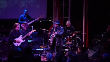 Jarek Smietana and Bill Neal Band