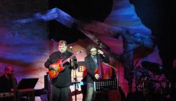 Jaroslaw Smietana Quartet feat. Vijay Tellis-Nayak