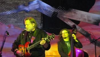 Jarek Smietana, Krzysztof Pabian