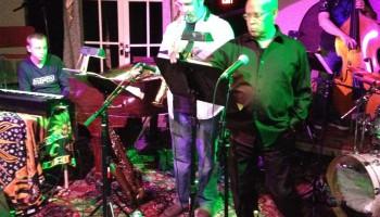 Tomek Grochot Quintet feat. Eddie Henderson, Rob Denty, Dominik Wania, Krzysztof Pabian
