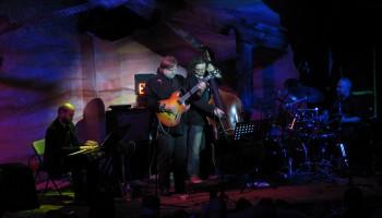 Jaroslaw Smietana Quartet feat. Vijay Tellis-Nayak, Tim Mulvenna, Krzysztof Pabian