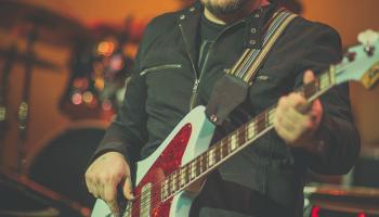 Bill Neal Band, Krzysztof Pabian