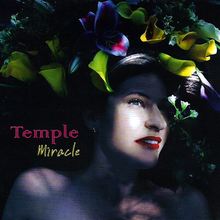 Temple - Miracle