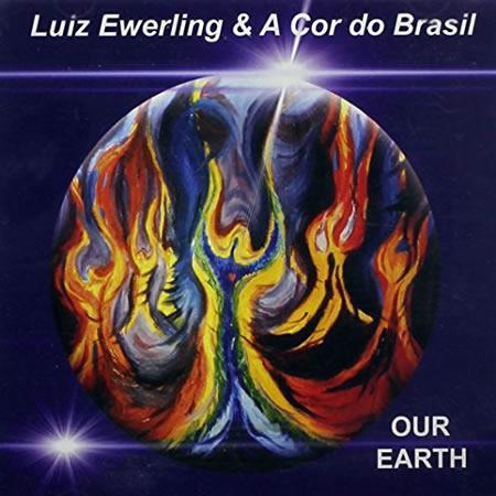 A Cor Do Brasil