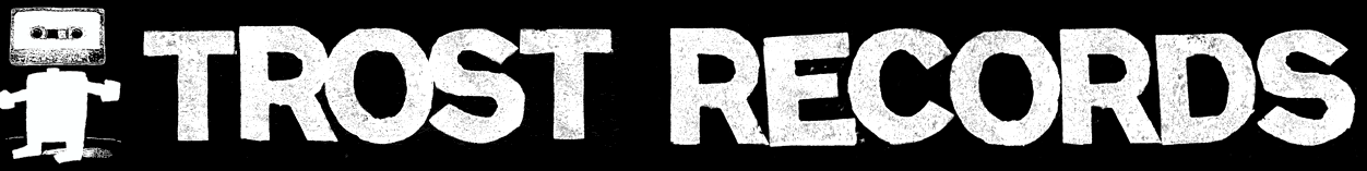 Trost Records logo